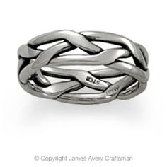 From James Avery