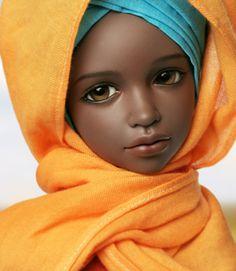 Dear BJD World,     Please make more ethnic-looking dolls like the pretties from Iplehouse!    Much Love,   Leila