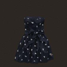 Lobster Point Dress(: