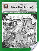 tuck everlasting summary book report