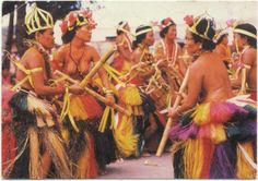 federated states of micronesia people