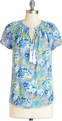 tropical tie front shirt http://rstyle.me/n/jwphhr9te