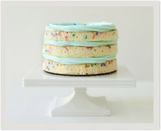 Merely Sweets | Birthday Cake