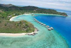 Fiji!!