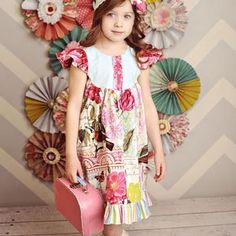 dress patterns, tie dye, butterflies, sewing clothing, paper flower