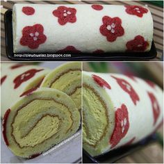 Obsessedly Involved with Food: Aspiring Bakers #9 Swiss Rolling Good Times (July 2011) - Round Up