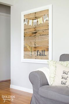 15 Fall Features at The Creative Connection | Making Home Base
