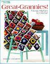 CROCHET - Leisure Arts - Lucy Sajewski - Great-Grannies! - Maria M Castells - Picasa Webalbumok