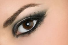 Tips for Best Eye Makeup for Brown Eyes