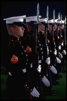 Marine Corps <3