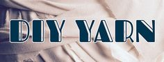 DIY yarn: make your