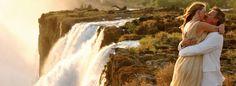 Tongabezi Lodge, Zambia - just upstream of Victoria Falls