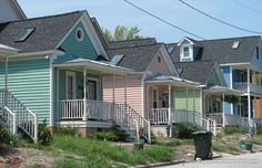 """[10 on Tuesday] 10 Ways to Keep the """"Local"""" in a Local Historic District #tips"""