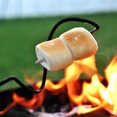 Marshmallow Roaster 2 Pack now featured on Fab.