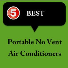 Portable Air Conditioner No Vent on Pinterest | Mobile Homes, Led and Running