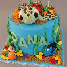 Nemo Cake. Kids party