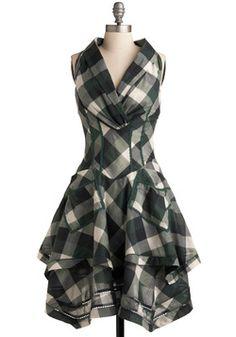 Modern Fairytale Dress, #ModCloth