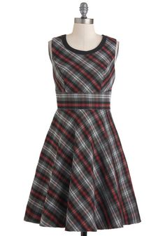 $47.99 Work or Playful Dress, #ModCloth