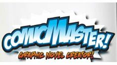 Comic Master - Graphic Novel Creator. More for upper elementary, middle and even high school this website allows students to create their own graphic novels. Who wouldn't want to recreate their favorite literature (classic or modern) with this fun and interactive twist?