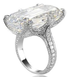 Chopard ring..♥✤ | Keep the Glamour | BeStayBeautiful