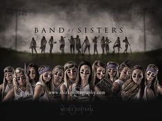 Softball poster Photo Ideas   softball+team+composite,+sports+poster,+sports+team,+band+of+brothers ...