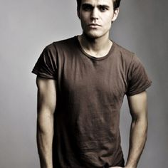 I will ALWAYS be team Stefan