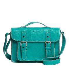 Roots - Sml Canadian Satchel - Love this one too!