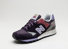 "NEW BALANCE 576 ""30 YEARS OF MANUFACTURING IN THE UK"" PACK http ..."