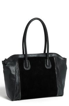 Great fall tote (under $100)