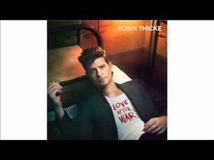 Robin Thicke - Love After War | Robin Thicke Music