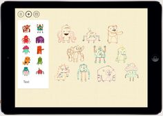 Hopscotch app: Terrific way to get kids coding. Load it up on the iPad for educational road trip screen time.
