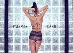 Paloma Casile 1