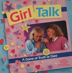 LOL Girl Talk | 25 Awesome '80s Toys You Never Got But Can Totally Buy Today
