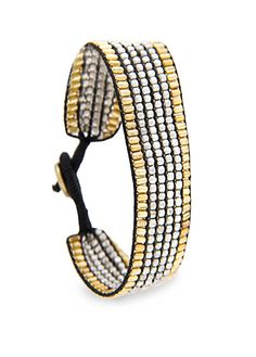 MANGO - #bracelet #DIY idea