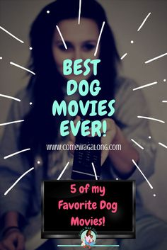 Best Dog Movies Ever