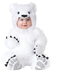 polar bears, polar bear costume, costume halloween