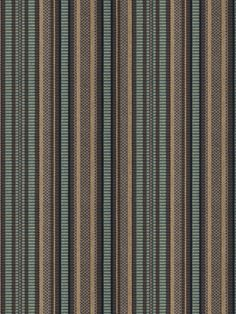 Anadale Woven from Stroheim's Color Gallery - Blue Topaz collection.