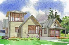 House Plan 479-11