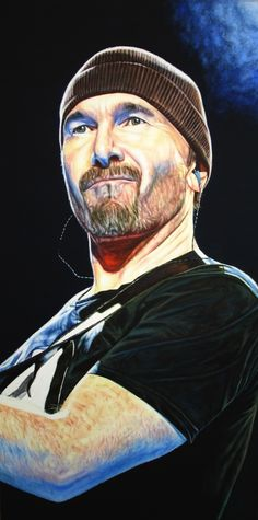 The Edge by Mark Baker