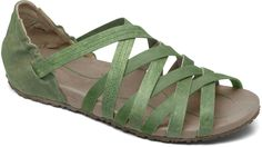 Ahnu Maia shoes are lightweight and supportive.