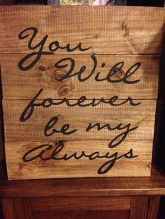 Custom Wood Sign by SouthernPoise on Etsy