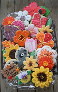 #cookie #bouquet