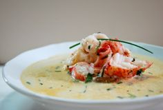 Lobster Soup Easy Low Carb Dinners « Easy Low Cab Dinners