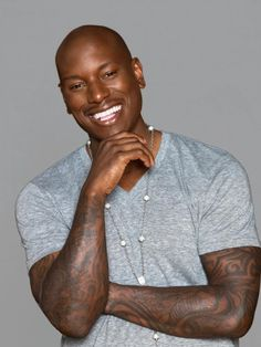 Tyrese Gibson Girlfriend 2013 | Tyrese Gibson and Rev Run offer strategy for the war between the sexes ...