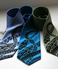 Tentacle tie