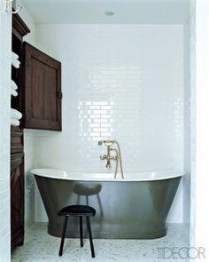 Beautiful tub!