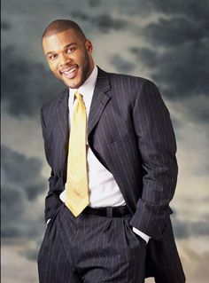 Tyler Perry TV and Film Producer