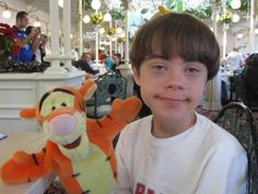 Disney World and Down Syndrome - A Winning Combination: Walt Disney World with Special Needs