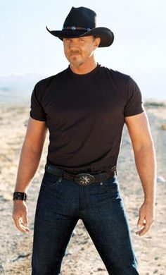 Trace Adkins - Country Music Rocks!