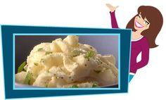 Fettuccine Hungry Girlfredo Recipe | Pasta la Vista! | Hungry Girl TV Show